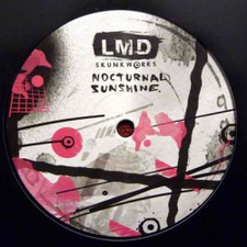"""Nocturnal Sunshine - Can't Hide The Way I Feel - 12"""" Vinyl"""