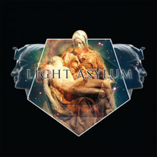 """Light Asylum - Shallow Tears - 12"""" Vinyl"""