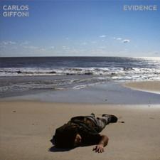 "Carlos Giffoni - Evidence - 12"" Vinyl"