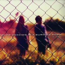 El_txef_a - Slow Dancing in a Burning Room - 2x LP Vinyl