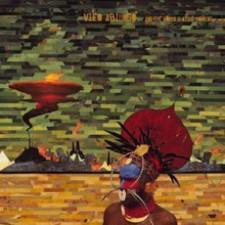 Vieo Abiungo - And The World Is Still Yawning - LP Vinyl