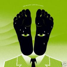 Rigas Den Andre - Guilty Feet - LP Vinyl