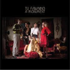 Tu Fawning - Monument - LP Vinyl