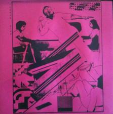 Terror Bird - Human Culture - LP Vinyl
