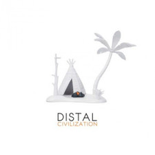 Distal - Civilization - 2x LP Vinyl