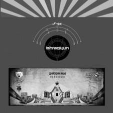 """Ishraqiyun/Forms - Saptarshi/Radar - 7"""" Vinyl"""
