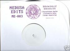 """Medusa Edits - #2 - 12"""" Vinyl"""