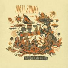 Mati Zundel - Amazonico Gravitante - 2x LP Vinyl
