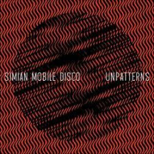 Simian Mobile Disco - Unpatterns - 2x LP Vinyl
