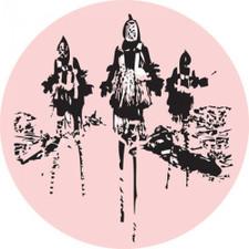 """Juk Juk - Thnking Too Much - 12"""" Vinyl"""