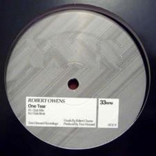 """Tevo Howard/Robert Owens - One Tear - 12"""" Vinyl"""