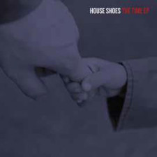 "House Shoes - The Time - 12"" Vinyl"