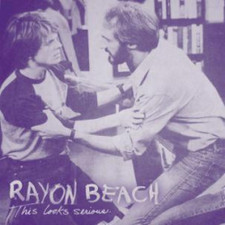 Rayon Beach - This Looks Serious - LP Vinyl