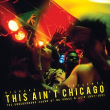 Various Artists - This Ain't Chicago: Underground UK House & Acid 1987-1991 - 2x LP Vinyl