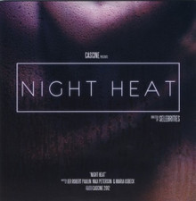 "Selebrities - Night Heat - 7"" Vinyl"