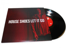 House Shoes - Let It Go - 2x LP Vinyl