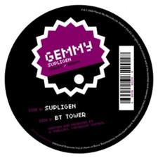 """Gemmy - Supligen - 12"""" Vinyl"""
