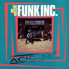 Funk Inc - Best of - LP Vinyl