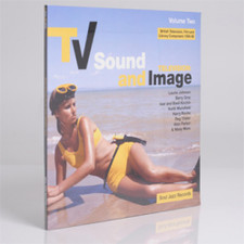 Various Artists - TV Sound & Image: British TV, Film & Library Composers Pt.2 - 2x LP Vinyl