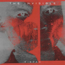 The Invisible - Rispah - 2x LP Vinyl