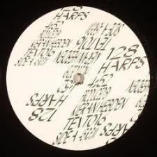 "Four Tet - 128 Harps - 12"" Vinyl"