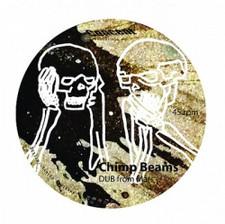 "Chimp Beams/Charnel House - Split - 7"" Vinyl"