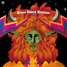 Bruce Haack - Remixes - LP Vinyl