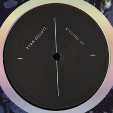 "Ryan Elliott - Kicking Up - 12"" Vinyl"