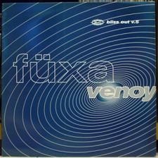 """Fuxa - Venoy - 12"""" Vinyl"""
