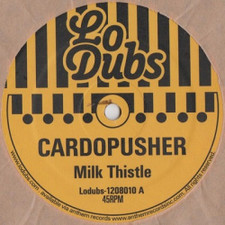 "Cardopusher - Milk Thistle - 12"" Vinyl"