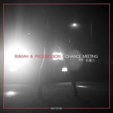 "Rumah & Progression - Chance Meeting - 12"" Vinyl"