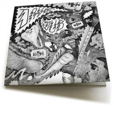 Dave Dub - The Treatment - 2x LP Vinyl