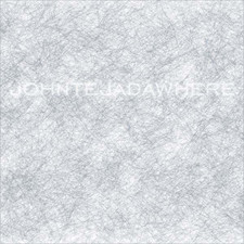 John Tejada - Where - 2x LP Vinyl