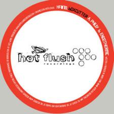 "Boxcutter - Philly - 12"" Vinyl"