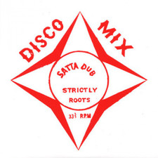 Revolutionaries - Satta Dub Strictly Roots: Disco Mix - LP Vinyl