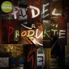 "Various Artists - Pudel Produkte 17 - 12"" Vinyl"