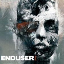 """Enduser - 01/03/2013 - 12"""" Vinyl"""