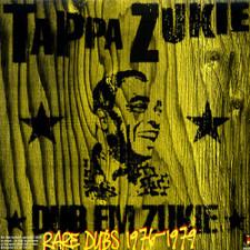 Tappa Zukie - Rare Dubs '76-'79 - LP Vinyl