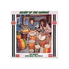 Congos - Heart of the Congos - LP Vinyl