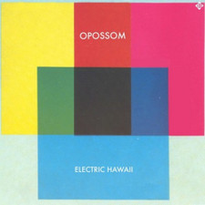 "Opossum - Electric Hawaii - 3x 7"" Vinyl"