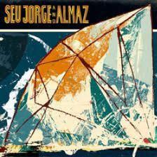 Seu Jorge & Almaz - Seu Jorge & Almaz - 2x LP Vinyl