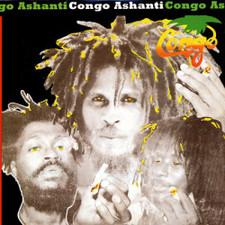 Congos - Congo Ashanti - LP Vinyl
