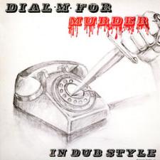 Various Artists - Dial M For Murder - LP Vinyl