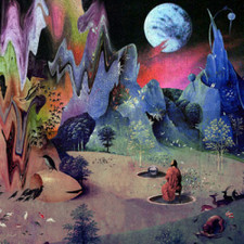 "Feeding People - Island Universe/Silent Violent - 7"" Vinyl"
