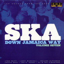 Various Artists - SKA DOWN JAMAICA WAY Vol 7 - 2x LP Vinyl
