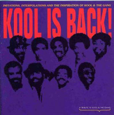 Various Artists - Kool Is Back! - 2x LP Vinyl