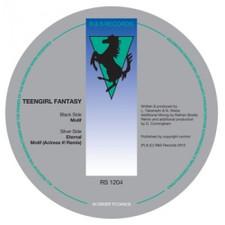 """Teengirl Fantasty - Motif - 12"""" Vinyl"""