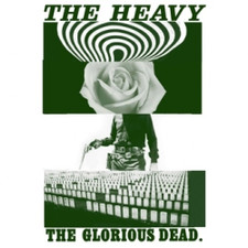 The Heavy - The Glorious Dead - 2x LP Vinyl