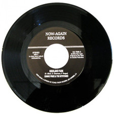 "Connie Price & The Keystones - Highland Park - 7"" Vinyl"