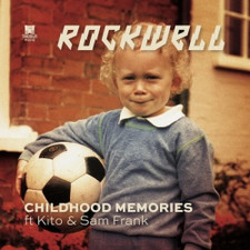 "Rockwell - Childhood Memories Remixes - 12"" Vinyl"